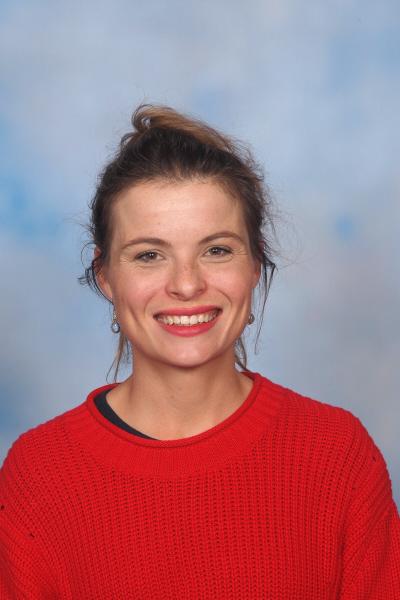 Carlie Richardson